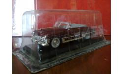 Cadillac de Ville, масштабная модель, 1:43, 1/43, Atlas