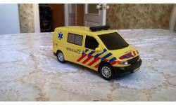 скорая помощь (ambulance)