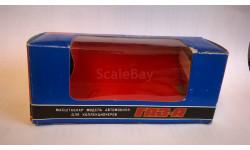 коробка от модели газ а