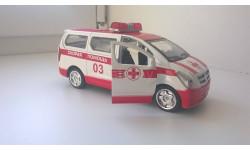 скорая помощь ambulance