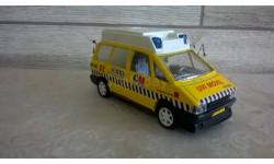 скорая помощь ( ambulance) редкая