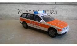 скорая помощь ambulance бмв