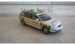 скорая помощь ambulance фольксваген пассат