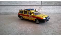 ambulance скорая помощь Volvo