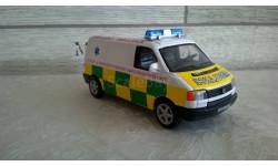 ambulance Volkswagen скорая помощь