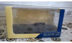 коробка с подиумам от модели elegor, боксы, коробки, стеллажи для моделей