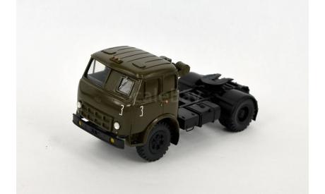 МАЗ-504В шасси Чернобыль, 1986  Ad Modum ад модум, масштабная модель, 1:43, 1/43