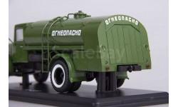 Масштабная модель ТЗ-200 (на шасси МАЗ-200), армейский. SSM, масштабная модель, 1:43, 1/43, Start Scale Models (SSM)