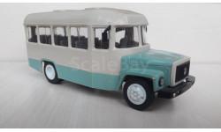 КАВЗ-3976, масштабная модель, Компаньон, scale43