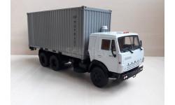 КАМАЗ-53212 контейнеровоз