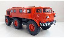 ЗИЛ-Э167, масштабная модель, AVD Models, scale43