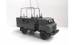 ГАЗ-66 КШМ Р-142(66)