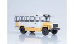 КАВЗ-3976, масштабная модель, Автоистория (АИСТ), scale43