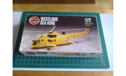 Вертолет 1/72 Airfix Westland Sea King HAR.3/Mk 4