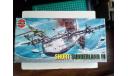 Самолет в масштабе 1/72 Short Sanderland MK.III, сборные модели авиации, Airfix, scale72
