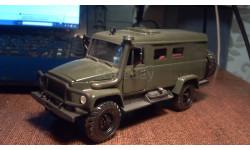 ГАЗ-3308811 Вепрь