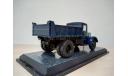МАЗ-205 АИСТ, масштабная модель, Автоистория (АИСТ), scale43