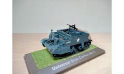 Бронетранспортёр Universal Bren Carrier