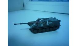 Русские танки №30 АСУ-85