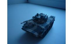Русские танки №44 БМД-4, журнальная серия Русские танки (GeFabbri) 1:72, scale72