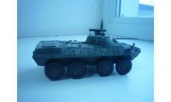 Русские танки №40 БТР-90, журнальная серия Русские танки (GeFabbri) 1:72, scale72