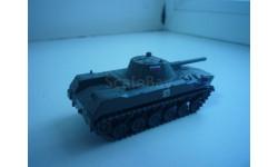Русские танки №59 2С9 «Нона-С», журнальная серия Русские танки (GeFabbri) 1:72, scale72