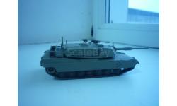 Боевые машины мира мира №1  M1 Абрамс