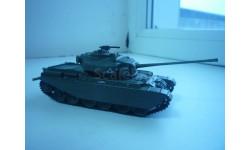 Танки мира №17 Centurion Mk V