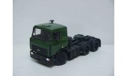 МАЗ-6422 Nik-Models, масштабная модель, 1:43, 1/43, Nik Models