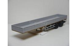 МАЗ-93866  Nik Models, масштабная модель, 1:43, 1/43