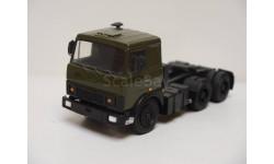 Маз 6422  Nik Models