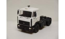 МАЗ 5433 Nik Models