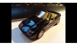 1028 1:43 BMW Z1 Schabak 1160, масштабная модель, scale43