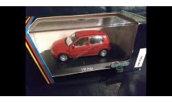 1137 1:43 schabak VW Polo 3 6N1 volkswagen 1003, масштабная модель, 1/43