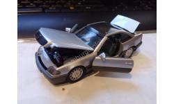 557 Schabak 1:43 Mercedes R129 500 SL sunroof, масштабная модель, 1/43