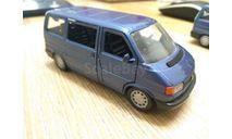504 VW Bus Caravelle T4 Schabak 1060 1:43, масштабная модель, scale43