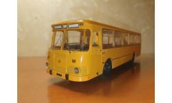 ЛиАЗ-677М SSM