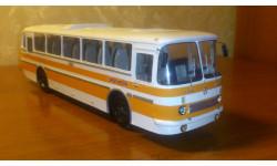 ЛАЗ-699Р 'Турист-2'/84г. Vector-Models, масштабная модель, 1:43, 1/43
