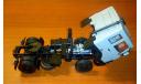 МАЗ - 5432 АИСТ, масштабная модель, 1:43, 1/43, Автоистория (АИСТ)