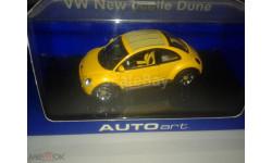 1/43 VW Dune Autoart