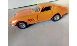 1/43 Ferrari 275 GTB,Ремейк?Металл.Цена!