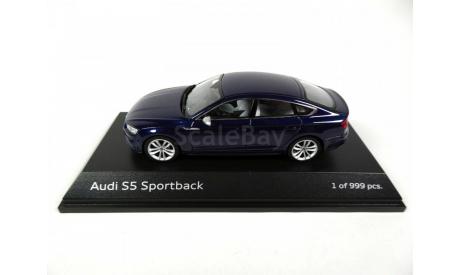 1/43 Audi S5 Sportback,Jadi.Rare., масштабная модель, scale43