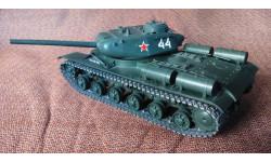 модель танка КВ-85 1/30 'Огонек' РЕДКОСТЬ!