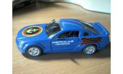 Chevrolet Морская пехота, масштабная модель, 1:43, 1/43, Autotime Collection