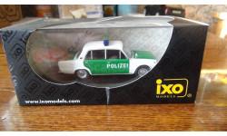 Lada 1200 Polizei