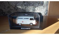 VW T2 Krankenwagen Скорая помощь