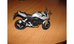 Yamaha FZ-1 2006