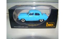 Volga GAZ M21 1959