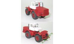 К-700  Кировец  трактор -1:87(НО)