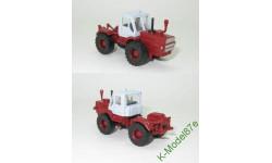Т-150К трактор колесный -1:87(НО)